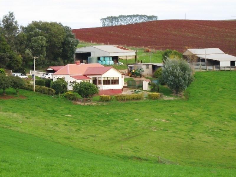 130 Lillico Road, Lillico, Tas 7310