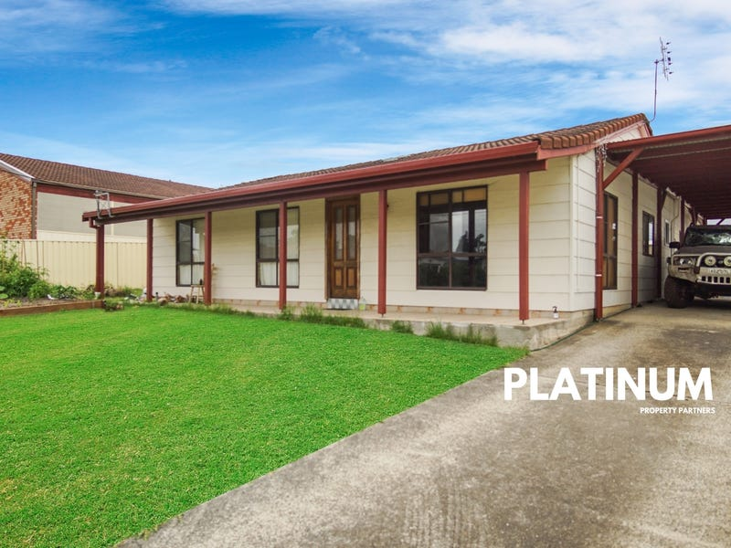9 Cessna Ave, Sanctuary Point, NSW 2540