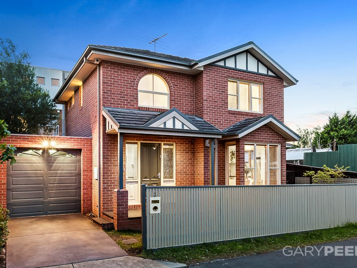 3/184 Balaclava Road, Caulfield North, Vic 3161