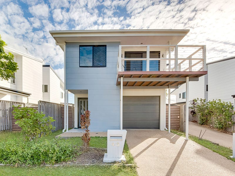 4/3 Christina Road, Clinton