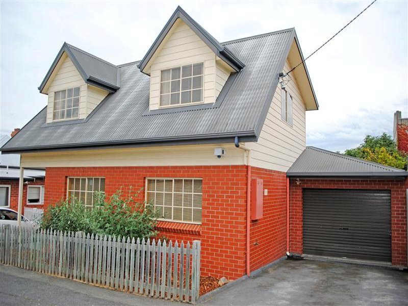 2/2 Yardley Street, North Hobart, Tas 7000