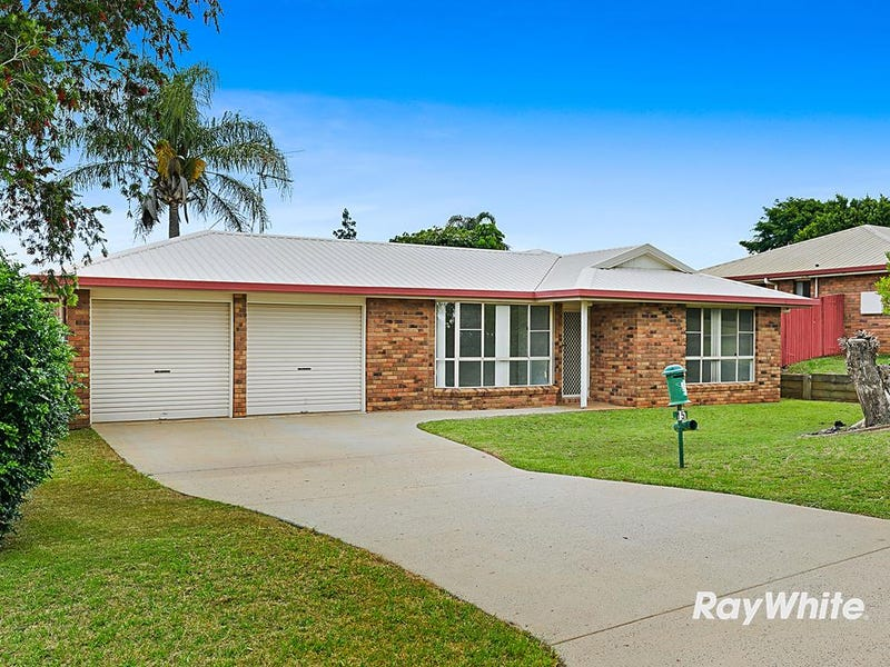 15 Evergreen Court, Glenvale, Qld 4350