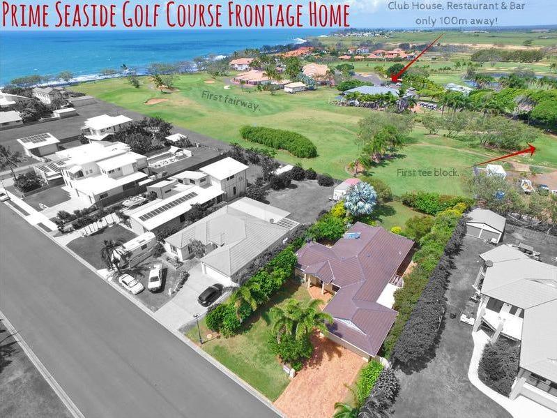 174 Barolin Esplanade, Coral Cove, Qld 4670