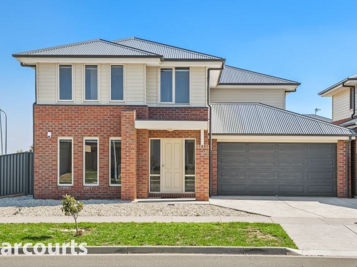 8 Kewley Grove, Lucas, Vic 3350