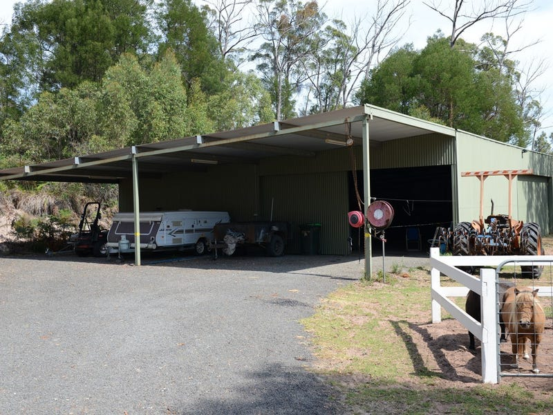 175 Riches Road, Sarsfield, Vic 3875