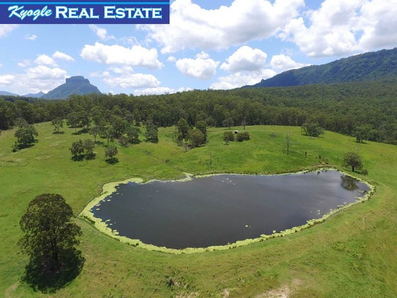 4294 Summerland Way, Kyogle, NSW 2474