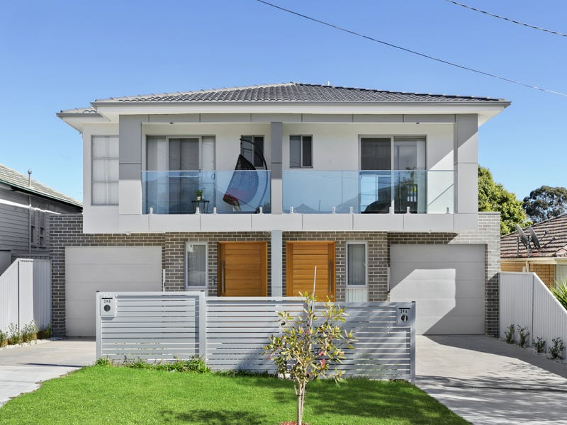 39a & 39b Villiers Street, Merrylands, NSW 2160