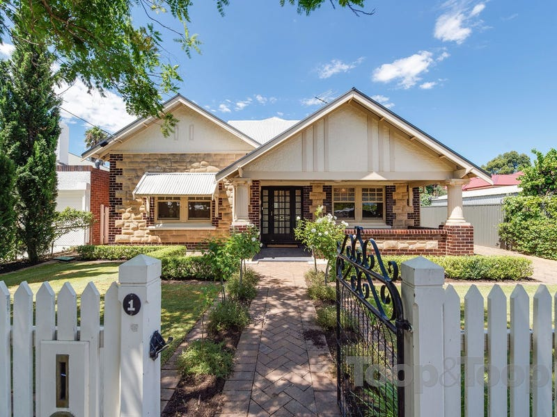 1 Mayfair Street, Maylands, SA 5069