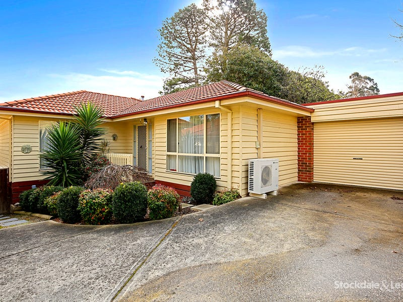 4/19 Glenview Road, Mount Evelyn, Vic 3796