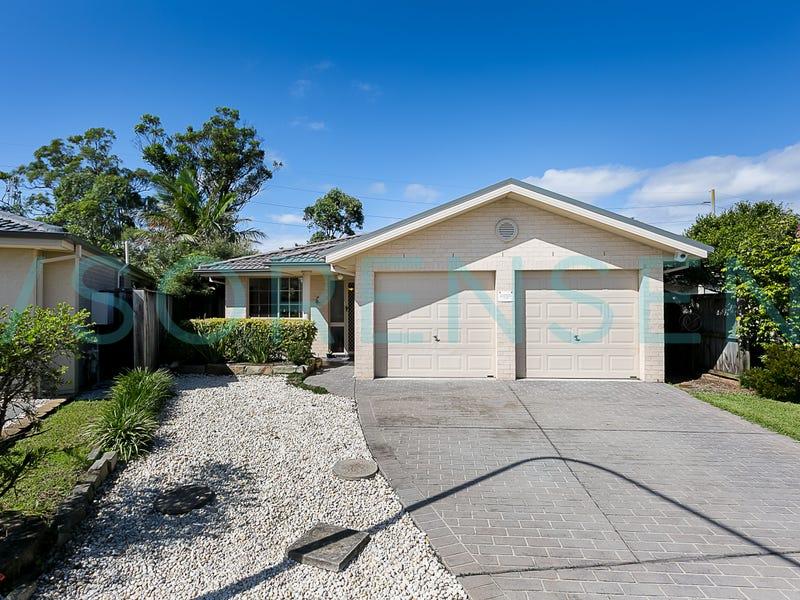 58 Nelmes Road, Blue Haven, NSW 2262