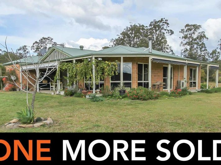 1650 Willi Willi Road, Moparrabah, NSW 2440