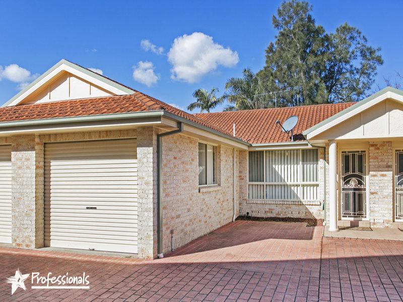 4/7-9 Homelea Avenue, Panania, NSW 2213