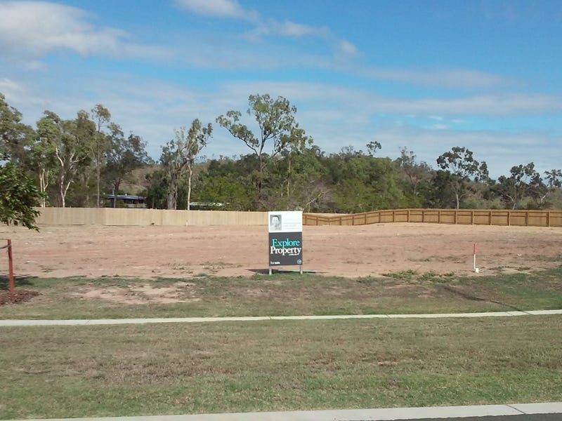 Lot 2 Ironcove Court, Jensen, Qld 4818