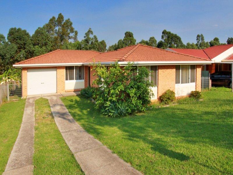 50 Kinghorne Avenue, Bonnyrigg, NSW 2177