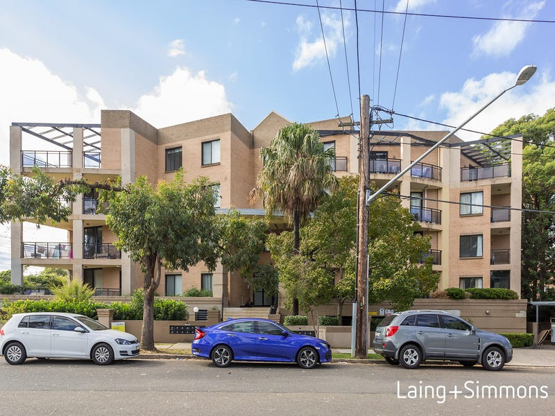 26/9-13 Griffith Street, Blacktown, NSW 2148