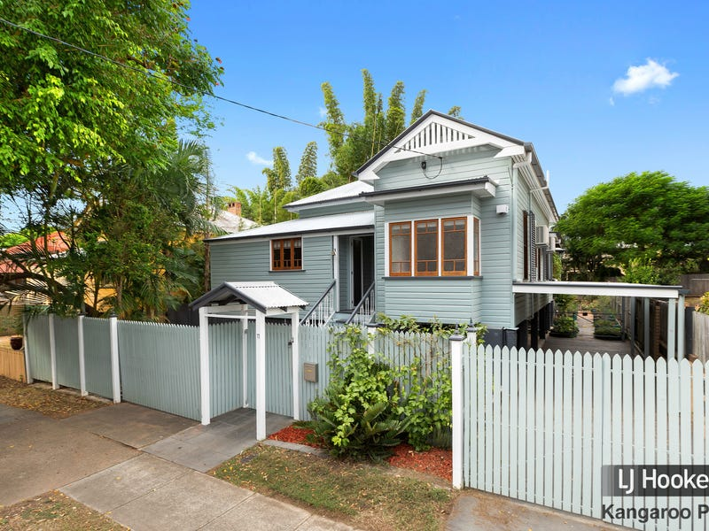 11 Latrobe Street, East Brisbane, Qld 4169