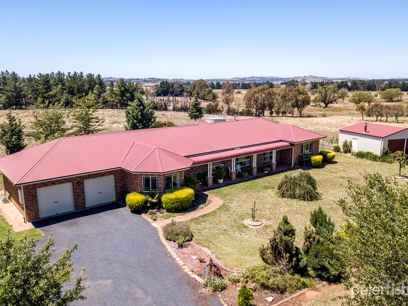 683 Spring Terrace Road, Forest Reefs, NSW 2798