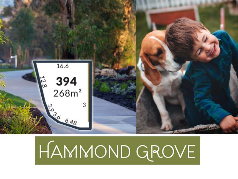 Whadjuk Street, Hammond Park, WA 6164