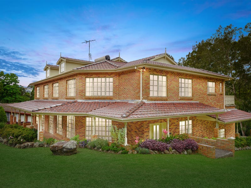 51 Booreea Boulevard, Cordeaux Heights, NSW 2526