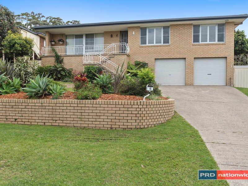 4 Nioka Place, Coffs Harbour, NSW 2450