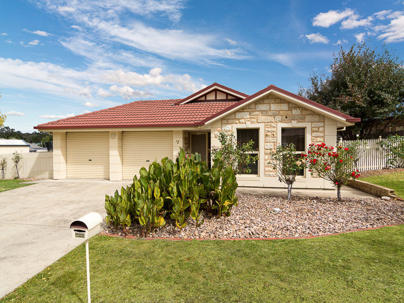 7 Green Avenue St, Mount Barker, SA 5251