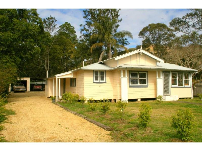 5071 Oxley Highway, Long Flat, NSW 2446
