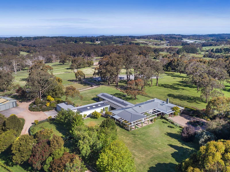 271 Main Creek Road, Main Ridge, Vic 3928