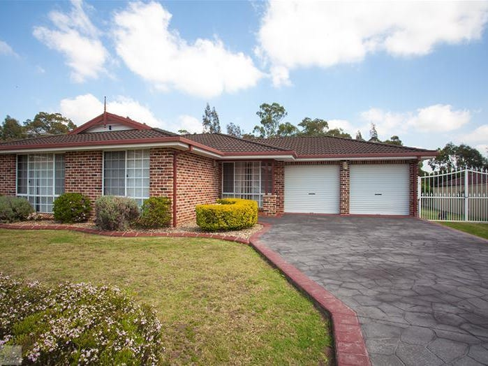 39 Diamond Crescent, Bonnyrigg, NSW 2177