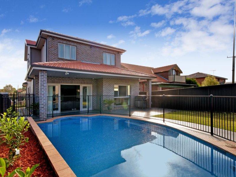 1 Consett Street, Concord West, NSW 2138