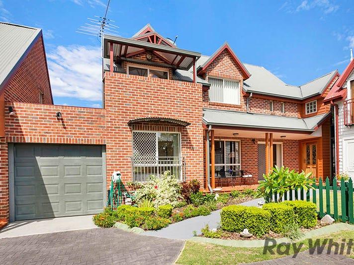 3/489 Rocky Point Road, Sans Souci, NSW 2219