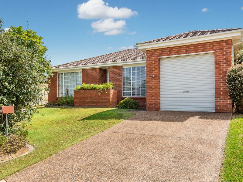 26 Griffiths Road, McGraths Hill, NSW 2756