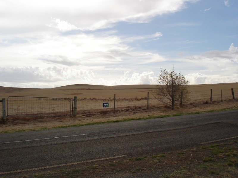 Lot 792 Greenock Road, Seppeltsfield, SA 5355