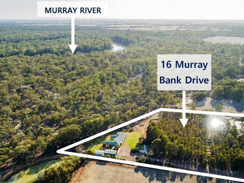 16 Murray Bank Drive, Echuca, Vic 3564