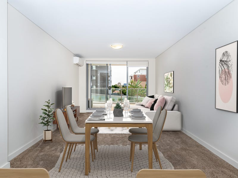 2 Beds/172-178 Great Western Highway, Westmead, NSW 2145