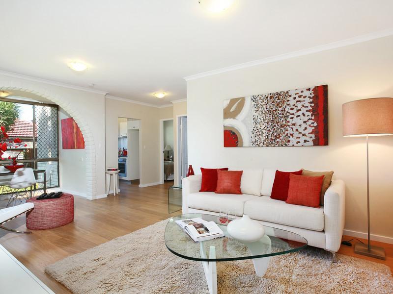 6/15 George Street, Marrickville, NSW 2204