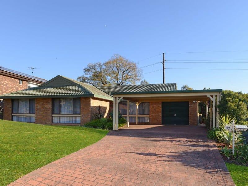 89 Wyangala Crescent, Leumeah, NSW 2560