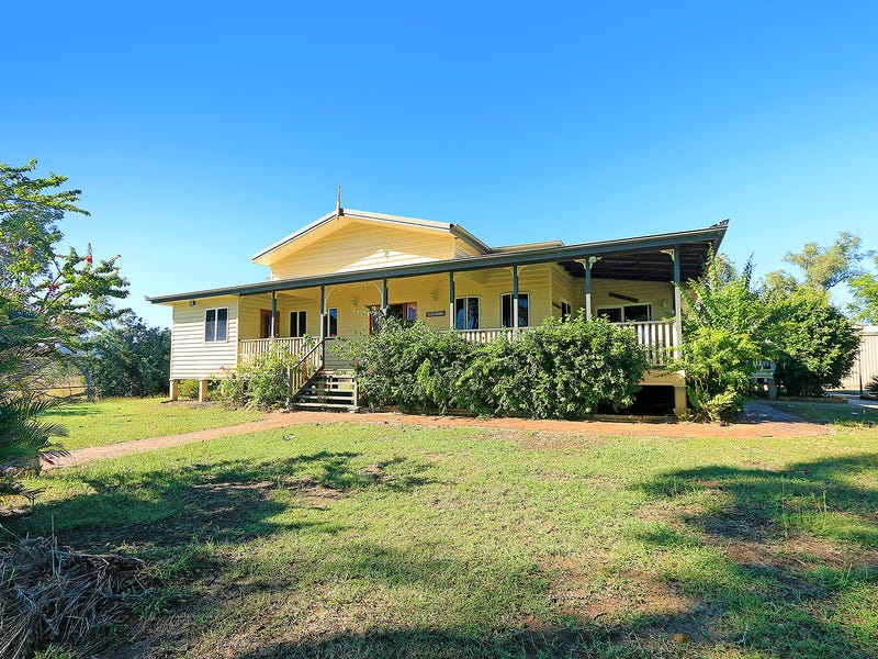 1560 Yeppoon Road, Mulara, Qld 4703