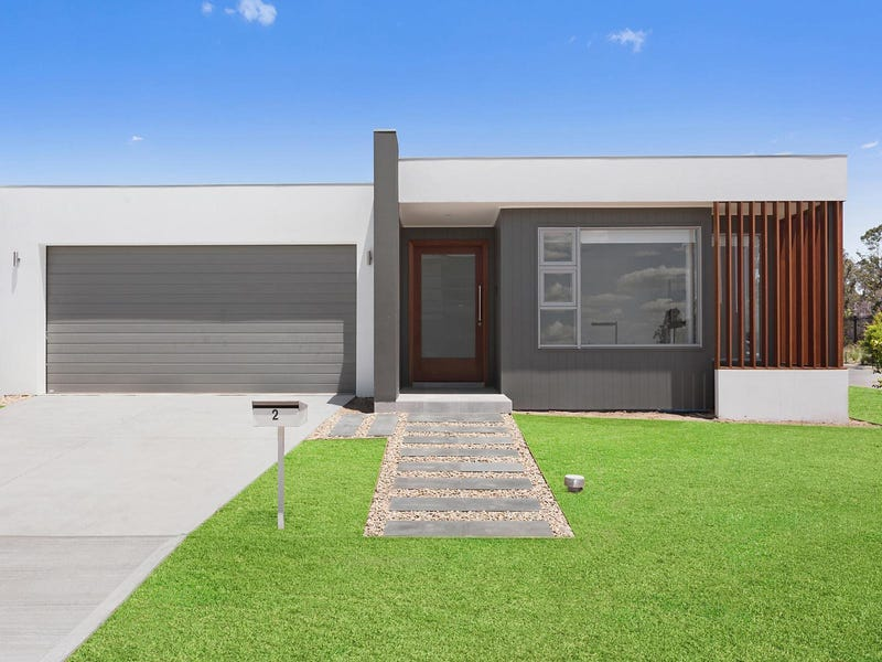 2 Dipodium Avenue, Denham Court, NSW 2565