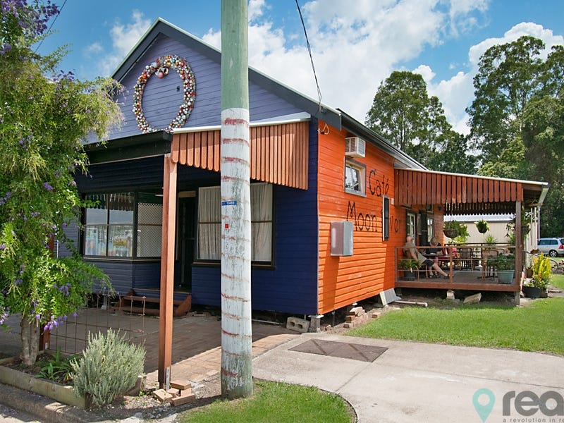 72 Sandilands Street, Mallanganee, NSW 2469
