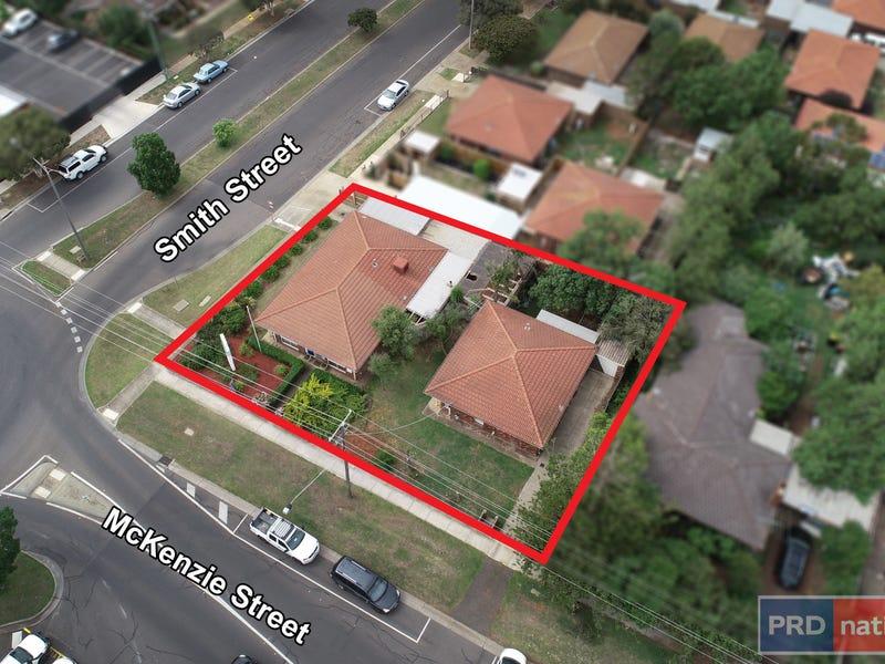 2/5 & 1/11 Smith Street and Mckenzie street, Melton, Vic 3337