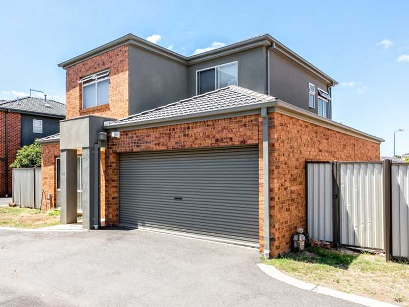 Unit 22/51-55 Tullidge Street, Melton, Vic 3337