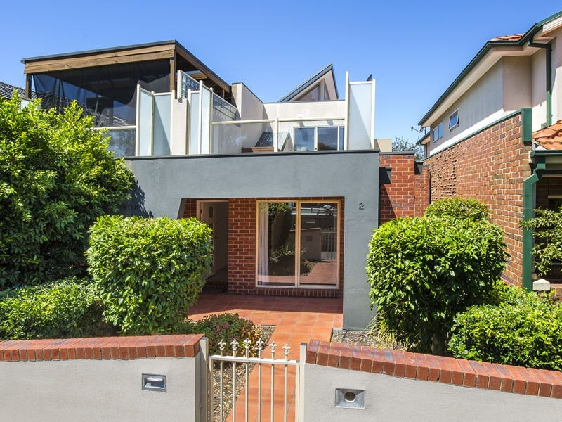 2/108 Pascoe Vale Road, Moonee Ponds, Vic 3039