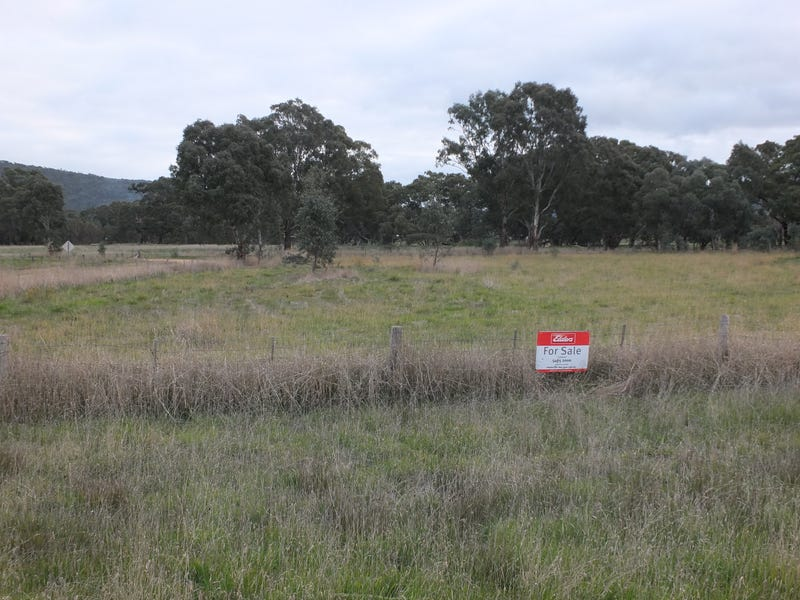 Lot 1 TP 896161 - Sunraysia Hwy & Stoney Crossing Road, Redbank