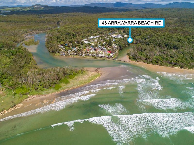 48 Arrawarra Beach Road, Arrawarra, NSW 2456