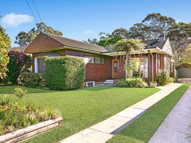 5 Foch Avenue, Gymea, NSW 2227