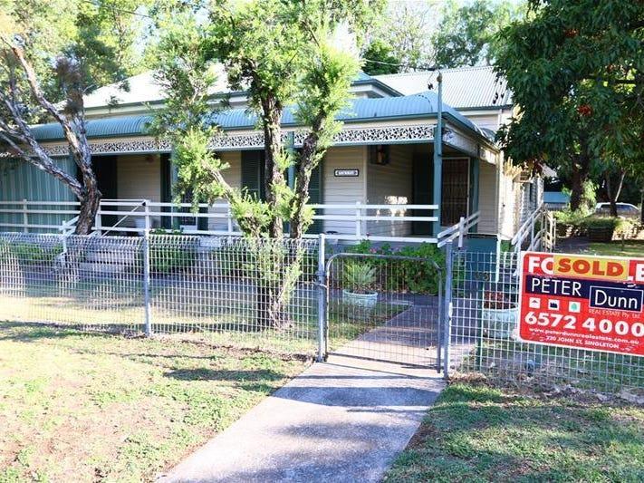 33 Castlereagh Street, Singleton, NSW 2330