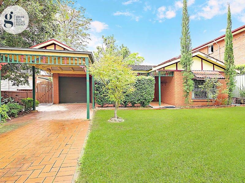 33 Wattle Street, Rydalmere, NSW 2116