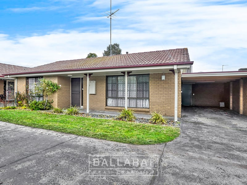 2/205 Ripon Street South, Ballarat Central, Vic 3350