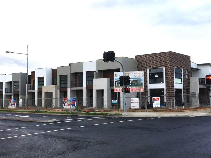 Lot 1a of Lot 33 Podium Way, Oran Park, NSW 2570
