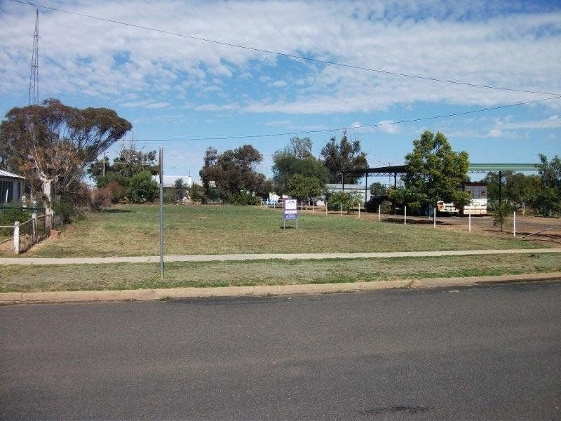25 Narromine Street, Nevertire, NSW 2826